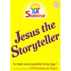 Jesus The Storyteller  (6 Musical Assemblies) by O'Gorman & Hart