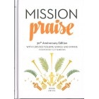 Mission Praise 30th Anniversary Words Edition
