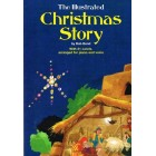 The Illustrated Christmas Story by Bob Bond