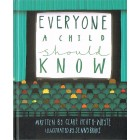 Everyone A Child Should Know by Clare Heath-Whyte