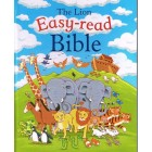 The Lion Easy Read Bible retold by Christina Goodings