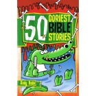 50 Goriest Bible stories by Andy Robb