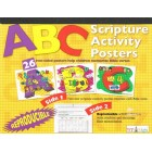 ABC Scripture Activity Posters
