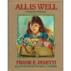 All Is Well by Frank E Peretti