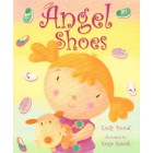 Angel Shoes by Emily Pound