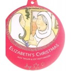 Bauble Book: Elizabeth's Christmas