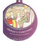 Bauble Book: Herod's Christmas