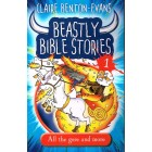 Beastly Bible Stories Book 1 by Claire Benton-Evans
