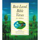 Best Loved Bible Verses for children by Mary Joslin