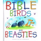 Bible Birds And Beasties by leena Lane & T S Spookytooth