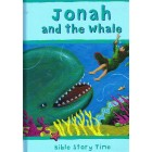 Bible Story Time; Jonah And The Whale by Sophie Piper
