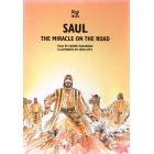 Bible Wise; Saul, the miracle on the road by Carine MacKenzie