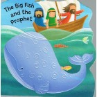 Bobbly Bible Tales The Big Fish And The Prophet