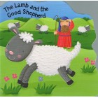 Bobbly Bible Tales The Lamb And The Shepherd