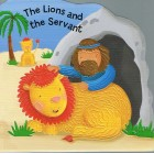 Bobbly Bible Tales The Lion And The Servant