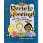 Boris Is Missing by Sandy Silverthorne