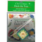 Christmas Deck The Tree by Lois Rock