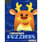 Christmas Puzzlers by Kristen Myers