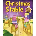 Christmas Stable (build your own)