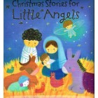 Christmas Stories for Little Angels (padded hardback) by Sarah J Dodd