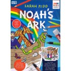 Colour, Make & Doodle Noah's Ark by Sarah Kidd
