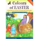 Colours Of Easter by Liz Dorton And Christine Wright