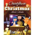1. Countdown To Christmas Advent Calendar
