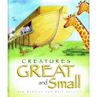 Creatures Great and Small by Jan Godrey and Gail Yerrill