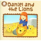 Daniel and the Lions (candle little lambs) by Karen Williamson