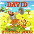 David Sticker Book by Karen Williamson