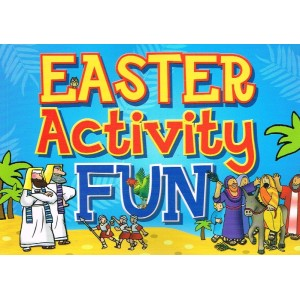 2. Easter Activity Fun by Tim Dowley