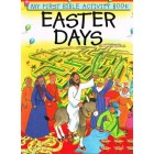 Easter Days, My First Bible Activity Book