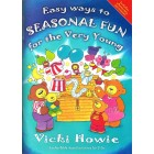 Easy ways to Seasonal Fun by Vicki Howie