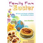 Family Fun For Easter by Jane Butcher