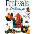 Festivals of the Christian Year by Lois Rock