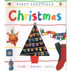 First Festivals Christmas by Lois Rock