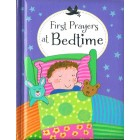 First Prayers At Bedtime by Sophie Piper
