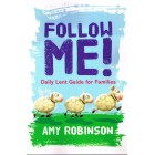 Follow Me by Amy Robinson