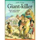 Giant-Killer by John Ryan