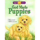 God Made Puppies by Marian Bennett