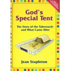 God's Special Tent by Jean Stapleton