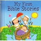 My First Bible Stories by Karen Williamson