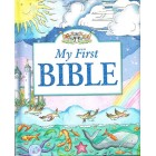 5. My First Bible by Tim Dowley