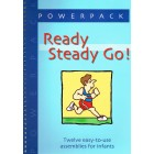 Ready Steady Go powerpack