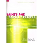 Saints and Saintly People by Clare Richards