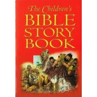 The Childrens Bible Story Book by Alan Parry