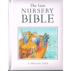 The Lion Nursery Bible white