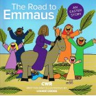 The Road To Emmaus: An Easter Story by Louise Cross