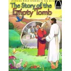 The Story Of The Empty Tomb by Bryan Davis