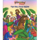 1. The Very First Easter - The Beginner's  Bible